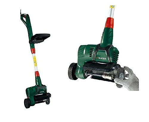 Cepillo eléctrico para juntas, limpiador de superficies, cepillo multicepillo, cepillo para malas hierbas, cepillo 2 en 1, cepillo de jardín