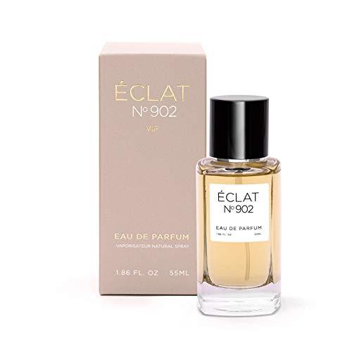 ÉCLAT 902 VIP - Oud, Rosenholz, Sandelholz - Unisex Eau de Parfum 55 ml Spray EDP
