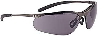Bollé Contour Metal Marco Humo Gafas de Seguridad