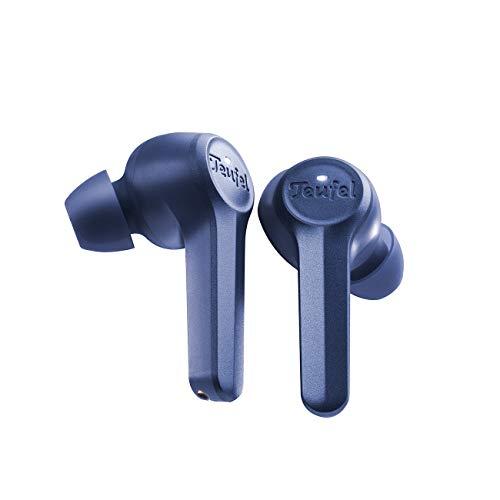 AIRY True Wireless - Steel Blue - Kabelloser Bluetooth In-Ear Kopfhörer