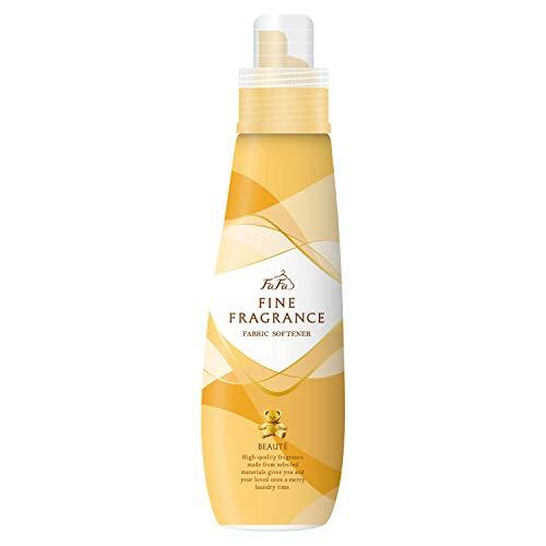 ファーファ ファインフレグランス 濃縮柔軟剤 ボーテ (beaute) 香水調プライムフローラルの香り 本体 600ml