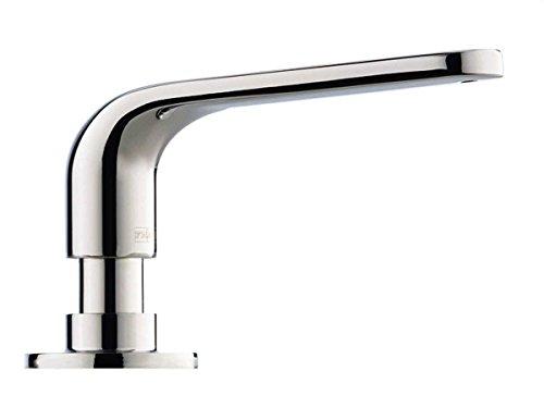 Franke SINOS 119.0261.514 Spülmittelspender, Spülmitteldispenser Flasche 500ml Edelstahl Oberfläche,