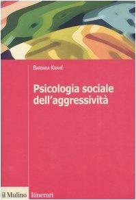 Psicologia sociale dell'aggressività