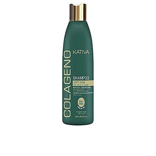 Kativa Colageno Anti-Age Shampoo 250 ml