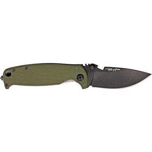 DPX Gear, Inc. 9004603 H.E.S.T./F 2.0 Fine Edge Right Hand Folding Knife