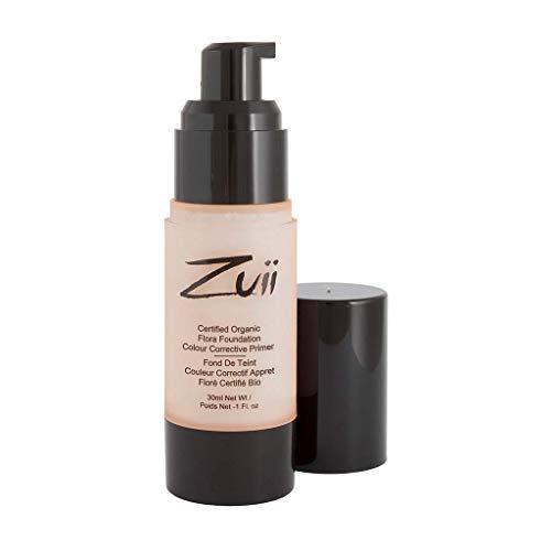 Zuii Foundation Primer Colour Corrective apricot