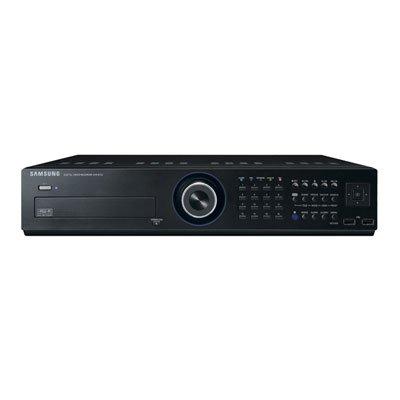 SS445 - Grabadora de vídeo digital para Samsung SRD-1650DC de 16 canales, CIF, H.264, grabadora de vídeo digital DVR CCTV SMARTPHONE compatible con CMS con disco duro de 2 TB y señal de CCTV