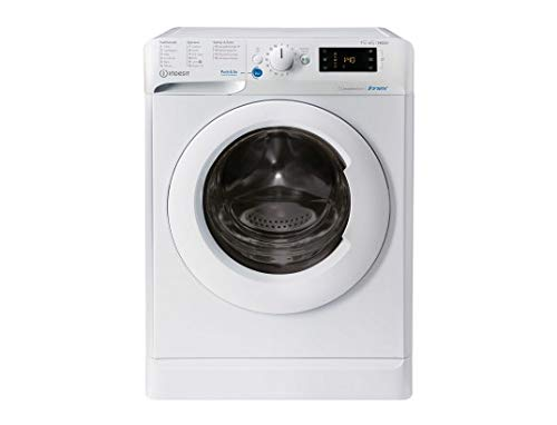 Indesit BDE761483XWFRN – Lavadora secadora Indesit BDE761483XWFRN – BDE761483XWFRN