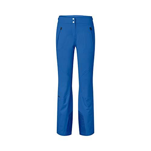 KJUS Women Formula Pants Blau, Damen Dermizax™ Hose, Größe 36 - Farbe Strong Blue