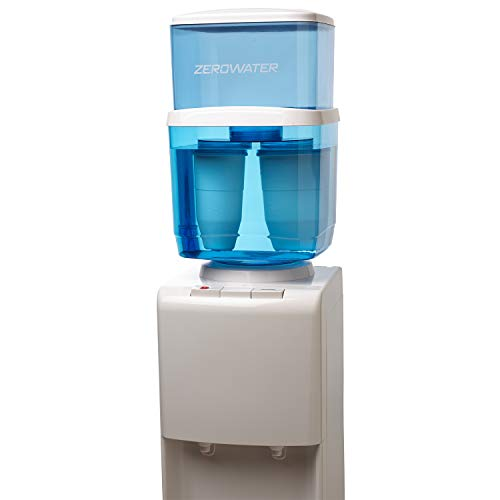 ZeroWater ZJ-004S Refillable Water Cooler