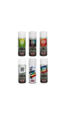 Arexons Smalto Spray Acrilico