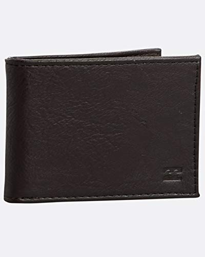 BILLABONG Vacant Wallet, Hombre, Chocolate, U