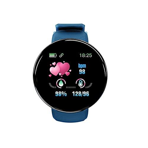 Montre Connectée Homme Femmes Smartwatch...
