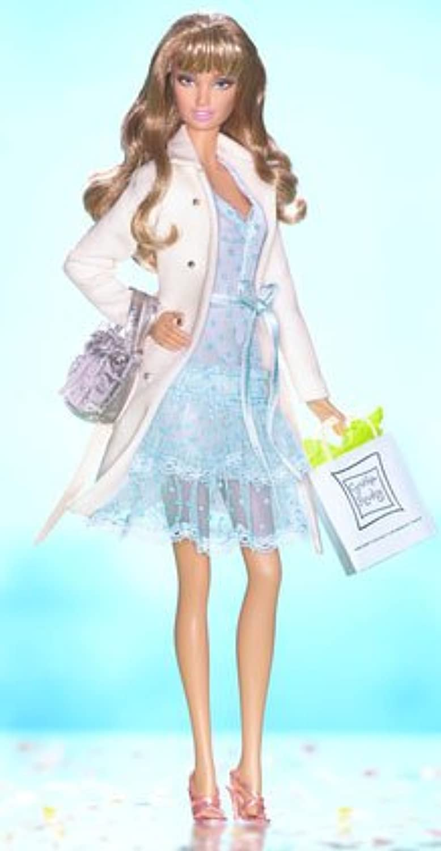 Venta al por mayor barato y de alta calidad. Barbie oro oro oro Label Collector Edition Cynthia Rowley  cómodo