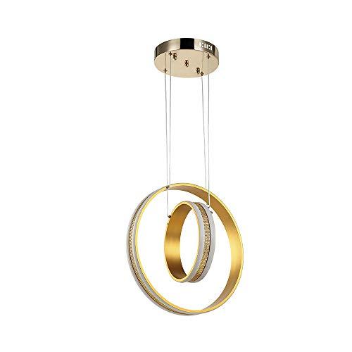 Moderne LED Enkele Hoofd Crystal Kroonluchter Lampen voor Woonkamer Lustre Kroonluchters Verlichting Hanger Hangende Plafond armaturen