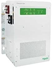 Schneider Conext SW 2.5kW 120/240VAC 24VDC Inverter/Charger RNW8652524