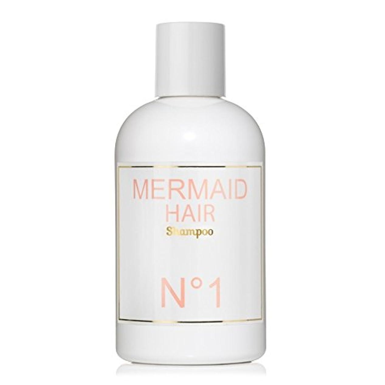 ヒープ努力エンディングMermaid Perfume Mermaid Shampoo 237ml (Pack of 6) - 人魚香水人魚のシャンプー237ミリリットル x6 [並行輸入品]