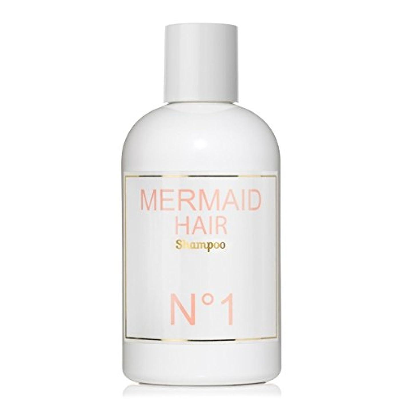ぺディカブ不満ドラッグMermaid Perfume Mermaid Shampoo 237ml (Pack of 6) - 人魚香水人魚のシャンプー237ミリリットル x6 [並行輸入品]