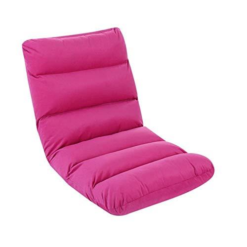 YLCJ vloerbedekking zitovertrek en kussensloop van superzachte luxe premium pluche - perfect kussen voor lezen en televisie (kleur: groen)