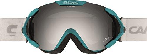 Carrera Uni Skibrille Dahlia SPH, Petrol / Marks, M003886BK99ER