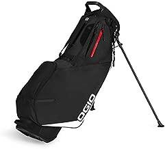 OGIO SHADOW Fuse 304 Golf Stand Bag, Black
