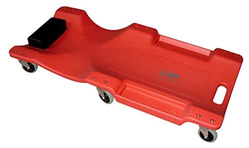 HP-Autozubehör 11113 Planche sur roulettes pour Garagiste
