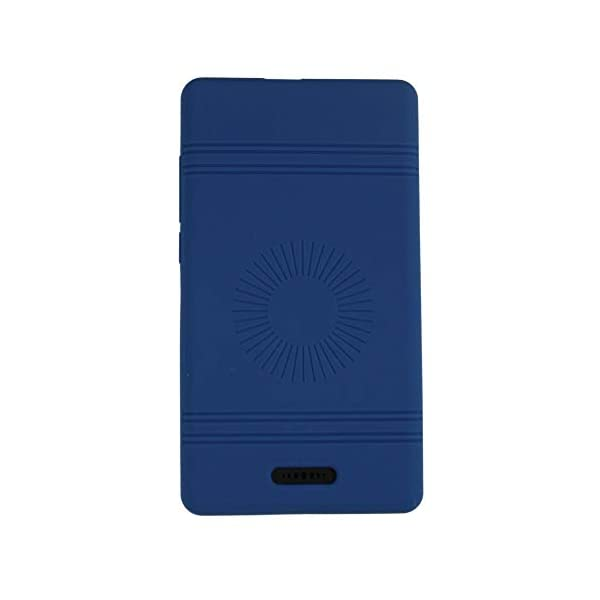 "buy  Omnipod"" Dash Gel Skin- Soft Silicone Cover ... Electronics"