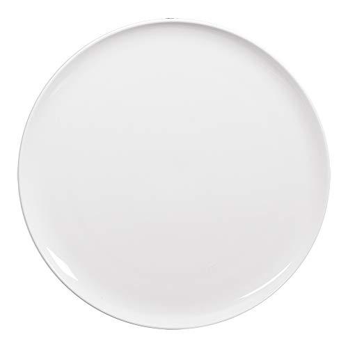 Table Passion - Assiette plate séléna 26.5 cm (lot de 6)