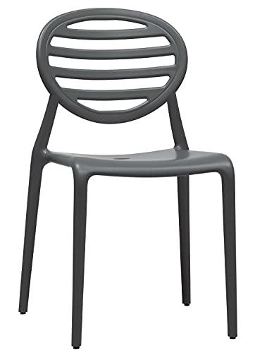 Scab Design 6 Chaises design TOP GIO