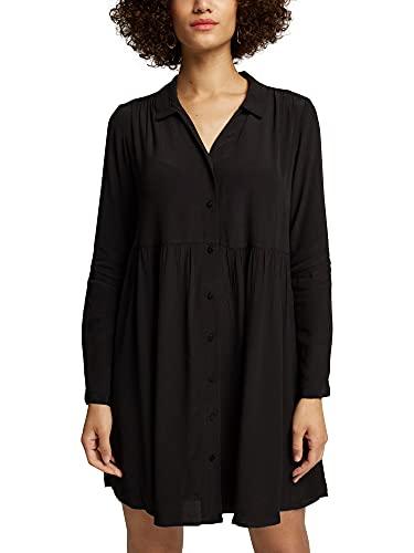 ESPRIT Kleid aus LENZING™ ECOVERO™