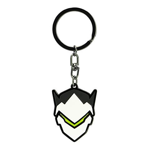 ABYstyle - Overwatch - Schlüsselanhänger - Genji