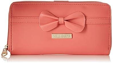 Nelle Harper Faux Leather Women's Wallet