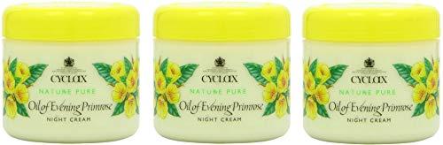 Cyclax Oil of Evening Primrose–crema de noche 300ml