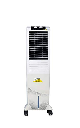 Mango Cool master Sand Tower Air Cooler with Silent Fan and...