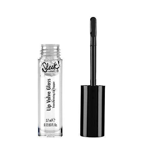 Sleek MakeUP Lip Volve Gloss Transforming Lip Topper Clear, 200 g