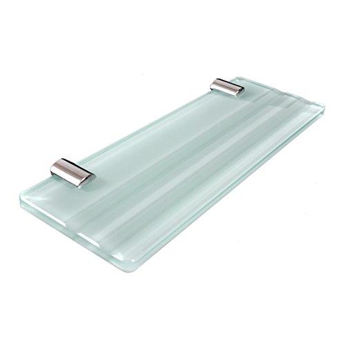 Board Dudes 12 x 4 Inches GlassX Accessory Tray (CXX96)