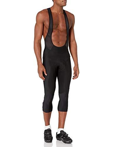 Castelli Velocissimo 4 Bibknicker, Pantaloncini Ciclismo Uomo, Black, S