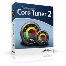Ashampoo Core Tuner 2 Vollversion (Product Keycard ohne Datenträger)