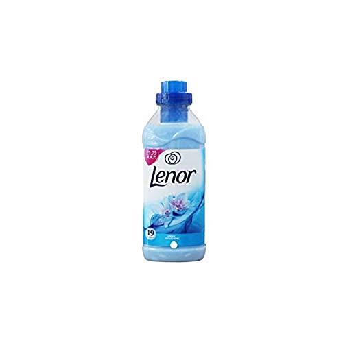 Lenor Spring Awakening Fabric Conditioner 550 ml (Pack of 8)
