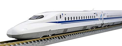 TOMIX Nゲージ N700 4000系 N700A 東海道 ・ 山陽新幹線基本セット 8両 98683 鉄道模型 電車
