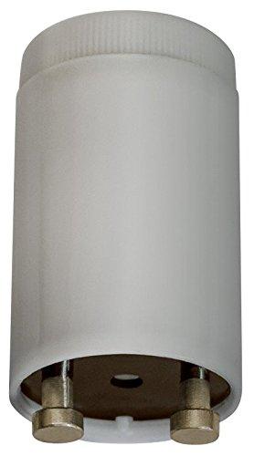 Starlicht 20600097 Lot de 3 ampoules pour tubes fluorescents 4-22 W