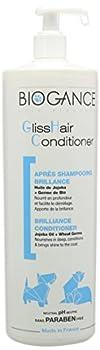 Biogance après Shampooing Brillance pour Chien 1 L