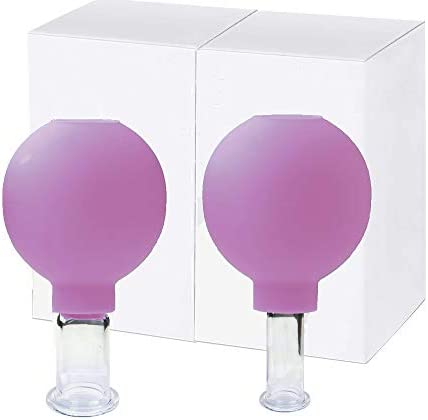Top 10 Best anti cellulite vacuum silicone massage cupping cups Reviews
