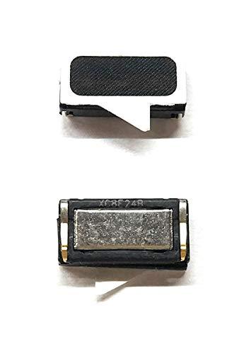 Desconocido Auricular para BQ Aquaris M4.5 / A4.5 / E5 / E6 / E4.5 / E5 HD / X5 / X5 Plus/X/X Pro/V/V Plus / U2 / U2 Lite / E5S Altavoz Superior Oido