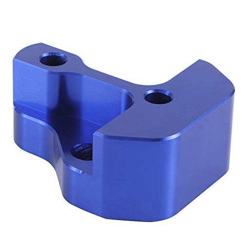 ROSEBEAR Aluminium Ventil Federkompressor Werkzeug Auto Reparaturzubehör Passt für Subaru Impreza/Förster/Legacy (Blau)