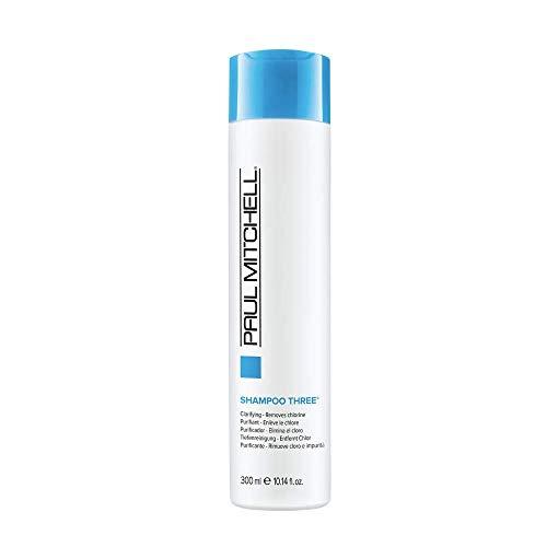 Shampoo Anti-Resíduos Three - 300ml