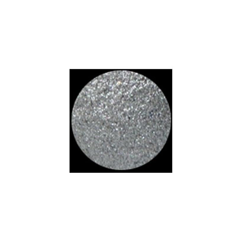 暴力しっかり減少(3 Pack) KLEANCOLOR American Eyedol (Wet/Dry Baked Eyeshadow) - Glitter Midnight (並行輸入品)
