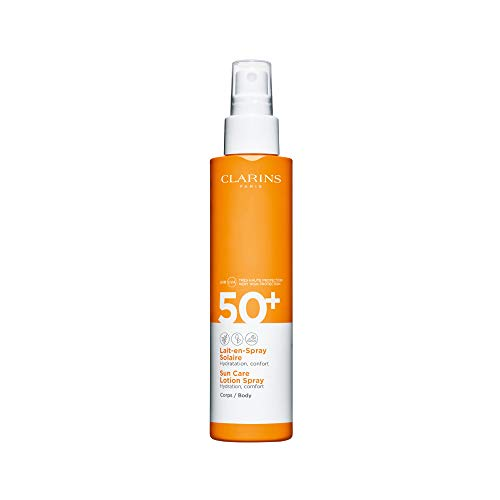 Clarins Körper Sonnencreme 3er Pack (3x 150 ml)