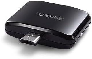AVerMedia AVerTV Mobile-Android - Sintonizador de TV (DVB-T ...