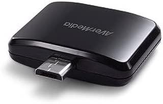 AVerMedia AVerTV Mobile-Android - Sintonizador de TV (DVB-T, 174 ...